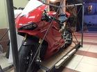 Siêu môtô Ducati 1299 Panigale S đã đến Việt Nam, giá 1 tỷ đồng