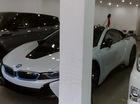 """""""Hàng hot"""" BMW i8 và Ford Mustang 2015 tiếp tục được đưa về nước"""