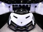 Lamborghini xác nhận thời điểm ra mắt siêu xe Centenario mới
