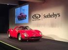 Ferrari 250 LM 1964 được bán với mức giá 17,6 triệu đô