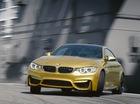 Xem BMW M4 drift trên... tàu sân bay