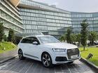 SUV 7 chỗ Audi Q7 ra mắt trước thềm triển lãm VIMS