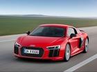 Siêu xe Audi R8 2016 sẽ có biến thể máy dầu