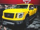 Xe bán tải Nissan Titan XD 2016 chính thức ra mắt