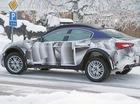 Lộ giá bán SUV hạng sang Maserati Levante