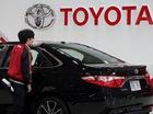 Toyota triệu hồi 6,5 triệu xe Corolla và Camry vì nguy cơ cháy, nổ