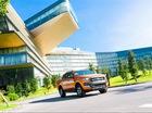 Ranger 2015 không thể cứu vãn doanh thu cho Ford trong tháng Ngâu
