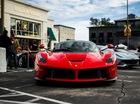 """50 siêu """"ngựa"""" Ferrari tụ họp tại Houston, Texas, Mỹ"""
