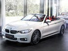 "BMW Series 4 Convertible độ ""nội y"" Carlex Design"