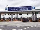 Dừng thu phí cao tốc Nội Bài – Lào Cai nếu không sửa xong đường lún