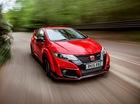 Giám đốc Honda cũng chờ mua Civic Type R mới