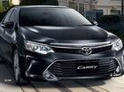 Toyota Camry 2015 bản Thái Lan ra mắt trước Việt Nam