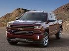 Chevrolet hé lộ thông tin của xe bán tải cỡ lớn Silverado 2016