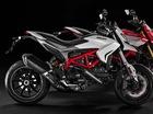 Ducati tung ra bộ ba mô tô phân khối lớn mới