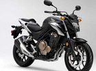Honda CB500F 2016 - Xe naked bike hầm hố hơn
