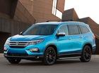 Honda Pilot 2016 đẹp mã hơn với bộ phụ kiện chính hãng mới