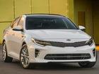Kia K5 thế hệ mới có giá khởi điểm từ 21.840 USD