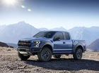 """Ford F-150 Raptor 2017 – """"Ông vua bán tải"""" công nghệ cao"""