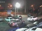 """Nhóm """"siêu trộm"""" ăn cắp 11 chiếc xe hơi trong vòng 45 phút"""
