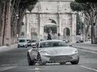 """""""Chộp"""" Aston Martin DB10 trên phim trường """"Điệp Viên 007"""""""