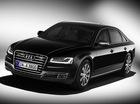 A8L Security – Xe Audi an toàn nhất từ trước đến nay