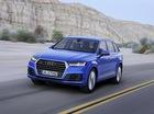 SUV hạng sang Audi Q7 2017 được công bố giá bán