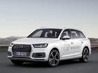 Choáng với Audi Q7 chỉ tốn 1,7 lít nhiên liệu trên 100 km