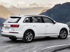 Audi Q7 phiên bản 5,5 lít/100 km đã có giá bán