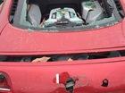 Nổi máu Hoạn Thư, vợ đập nát siêu xe Audi R8 của chồng
