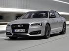 Audi S8 Plus - Sedan thể thao hạng sang mạnh như siêu xe