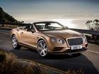 Bentley Continental GT và Flying Spur nâng cấp ra mắt