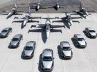 Bentley chăm sóc khách hàng bằng sự kiện giao xe đặc biệt