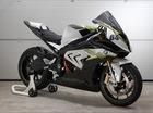 BMW eRR – Phiên bản không ống xả của siêu mô tô S1000RR