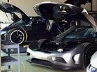 Bắt gặp siêu xe Koenigsegg trốn thuế từng đến Việt Nam đi bảo dưỡng