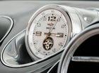 Đồng hồ của Bentley Bentayga – Trang bị tùy chọn đắt nhất thế giới