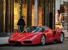 Siêu xe Ferrari Enzo của võ sỹ triệu phú Floyd Mayweather được bán đấu giá