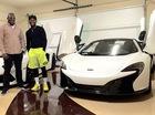 Võ sỹ triệu phú Floyd Mayweather lại mua thêm siêu xe