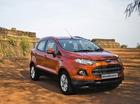 """EcoSport, Ranger và Transit - Bộ ba """"thần tài"""" của Ford Việt Nam"""