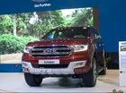 Đặt mua Ford Everest thế hệ mới tại Việt Nam: Hành trình gian nan