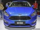 Ford Focus 2015 ra mắt thị trường Đông Nam Á