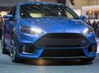 Ford Focus mạnh nhất từ trước đến nay có giá 35.730 USD