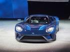 5 sự thật cần biết về siêu xe Ford GT thế hệ mới