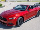 Ford Mustang – Xe thể thao bán chạy nhất thế giới