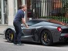 """Siêu đầu bếp"" Gordon Ramsay tậu Ferrari LaFerrari triệu đô"