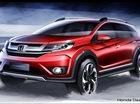 Honda BR-V - Xe SUV 7 chỗ cho châu Á, có thể đến Việt Nam