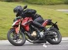 Honda CB190R chính thức ra mắt, thiết kế giống Kawasaki Z1000