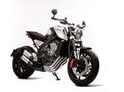 Honda CB4 Concept – Xe naked bike khỏe khoắn