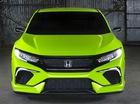 Honda chốt ngày ra mắt Civic 2016