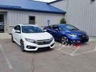 Bắt gặp Honda Civic Sedan thế hệ mới ngoài đời thực