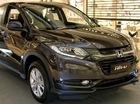 Honda HR-V 2015 không quá rẻ tại thị trường Malaysia